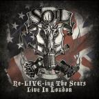 Re-Live-ing the Scars: In London