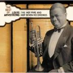 Best of Louis Armstrong: The Best of the Hot Five and Hot Seven Recordings