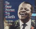 Oscar Peterson Trio at Zardi's