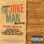Very Best Of Jackie Martling's Talking Joke Book Cassettes Volume 1.