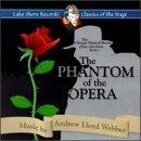 Selections From: Phantom Of The Opera