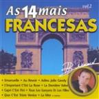 As 14 Mais Francesas V.2