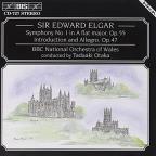 Elgar: Symphony No.1/Introduction And Allegro