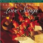 Classic Movie Love Songs Vol. 2