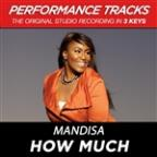 How Much (Performance Tracks) - EP