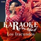 Karaoke - In The Style Of Los Iracundos