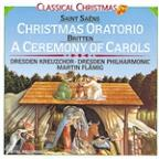 Christmas Oratorio: A Ceremony Of Carols