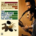 Jazz Makers/The Hooter!