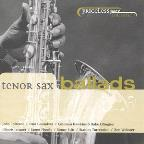 Tenor Sax Ballads (Priceless Jazz Collection)