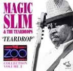 Zoo Bar Collection Vol. 3: Teardrop