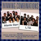 Winning Combinations: Atlantic Starr/L.T.D.
