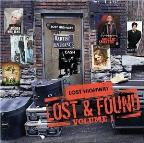 Lost Highway: Lost & Found Vol. 1