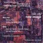 Old City, New Image: Chamber Music Of John McCabe & David Ellis