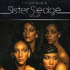 Very Best of Sister Sledge: '73-'85