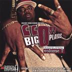 Big O Playas Vol. 2 - Big O Playas