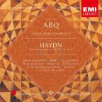 Haydn : String Quartets Op 76 No 2-4