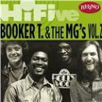 Rhino Hi-Five: Booker T. & the Mg's [Vol. 2]
