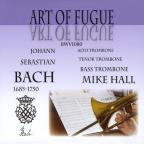 Bach: Art of Fugue, BWV 1080