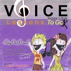 Voice Lessons To Go For Kids, Vol. 1