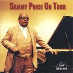 Sammy Price on Tour