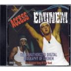 Eminem: The Access Series Digital Biography CD