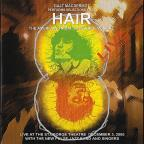 Hair: Live at the St. George Theatre