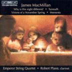 James MacMillan: Chamber Music