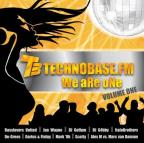 Technobase.FM Club Invasion: We Are One