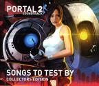 Portal 2: Songs to Test By - Col