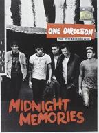 Midnight Memories: Int'L