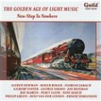 Golden Age of Light Music: Non-Stop to Nowhere