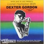 Hampton With Dexter Gordon