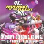 Def Jam Survival Of The Illest: Live From 125-Nyc