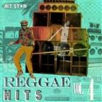 Reggae Hits Vol. 4