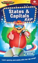 Rock N Learn:States & Capitals Rap