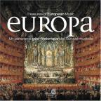 Europa - Treasures Of European Music