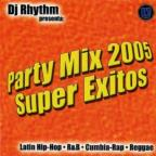 DJ Rythm Party Mix 2005