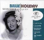 Vol. 2 - Billie Holiday