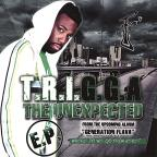 "Generation Flava ""The Unexpected EP"""