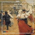 Max Bruch: Swedish & Russian Dances
