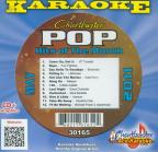 Chartbuster Karaoke: Pop Hits of the Month: May 2011