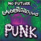 No Future Underground Punk