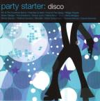 Disco Mix: Party Starters