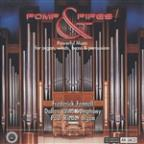 Pomp & Pipes: Powerful Music for Organ & Winds