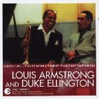 Complete Louis Armstrong-Duke Ellington Sessions
