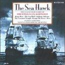 Sea Hawk, The Classic Film Scores of Erich Korngold