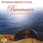 Buccaneer - Music from England and Spain