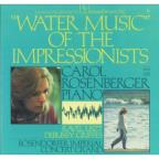 Water Music Of The Impressioni