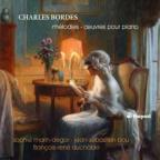 Charles Bordes: Songs and Works for Piano