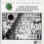 Living Chicago Blues, Vol. 1
